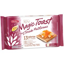 MAGIC TOAST MULT. MARILAN 24X150GR
