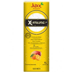 SUCO X-MUNE JUXX 1X12X1000ML GLOBAL